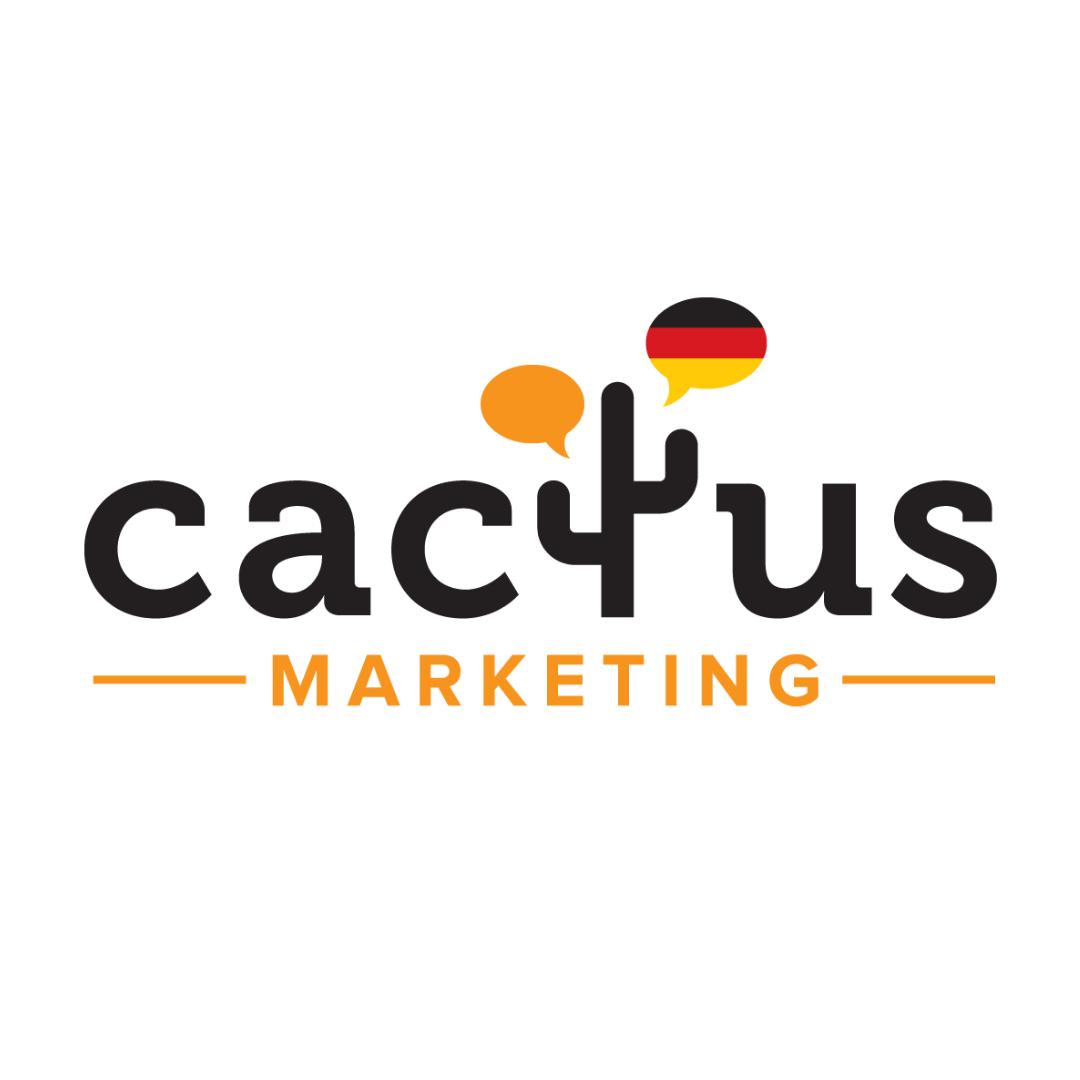 Cactus Marketing logo